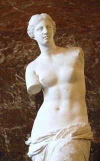 カインさん理想のミロの女性像