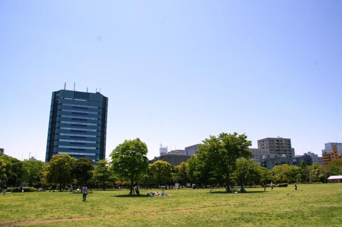 DSC00204木場公園