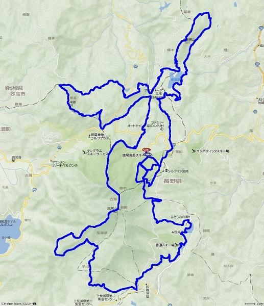 2013madaro route2