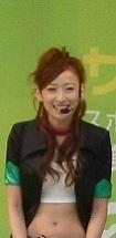 仮面ライダーオーズの井坂仁美