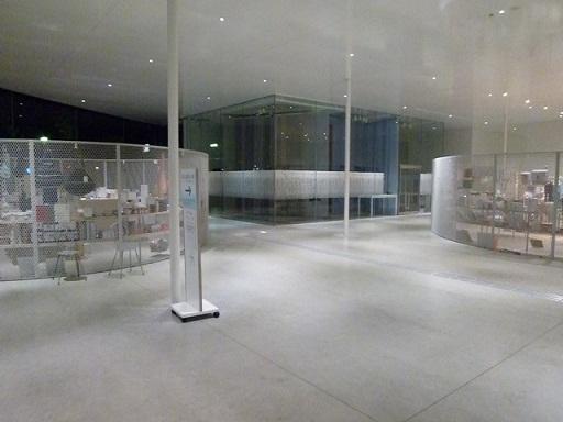 大きく取られた余白のスペースも開放感があっていいです