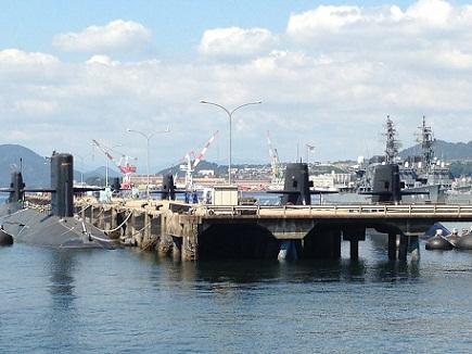 10012013潜水艦桟橋S1