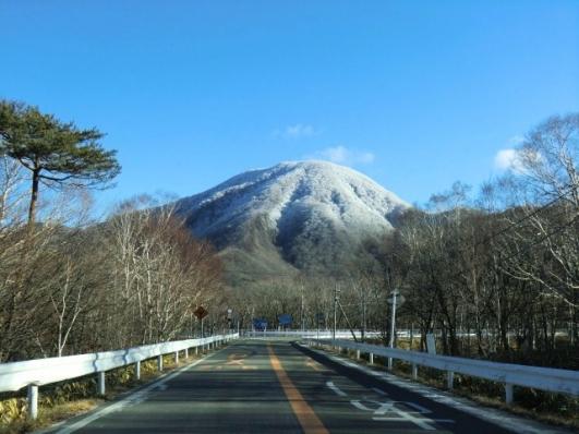 黒檜山が呼んでいる