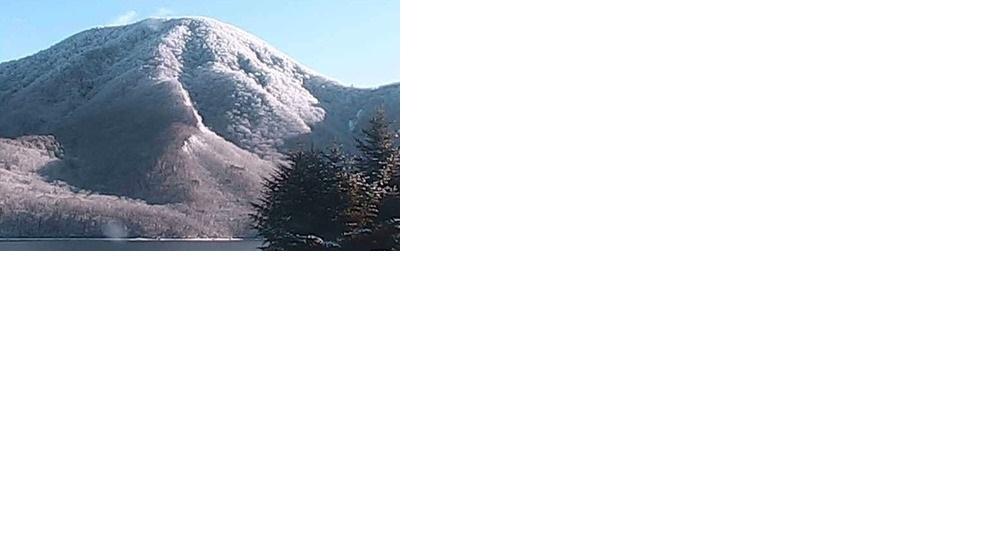 黒檜山2014/12/05