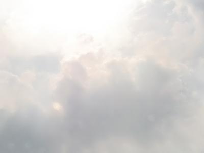 天使の梯子1