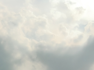 天使の梯子2