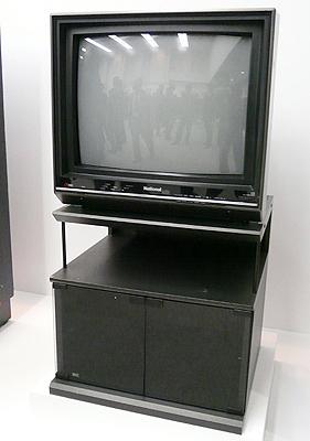 ナショナル α2000X