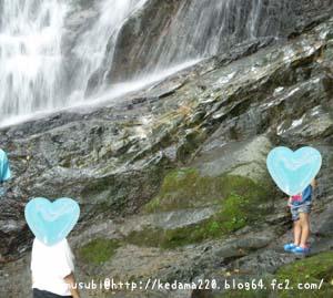 20120910-2滝遊び