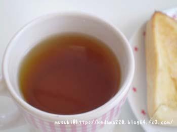 20121002-3桃とコラーゲンの美的ハーブ