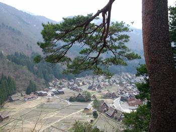 雛見沢村へようこそ 春