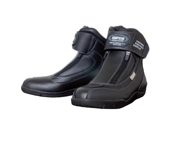 simpson boots