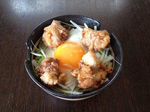 唐たま丼7