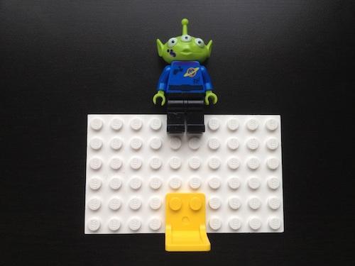 LEGOキー2