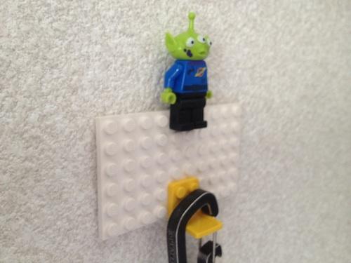 LEGOキー3