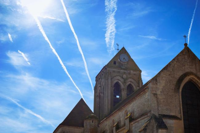 Le Bellay en Vexin, France 2013