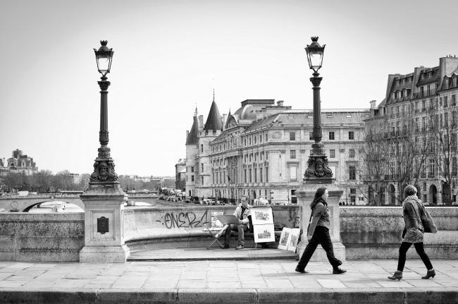 Paris, France 2013.