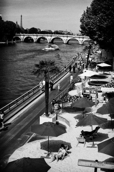 Paris, France 2013