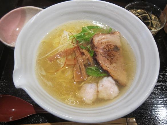 120222.新橋・麺処銀笹 (9)