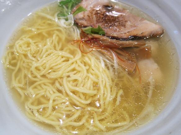 120222.新橋・麺処銀笹 (13)