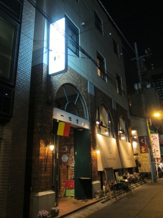 120327.神田・シャン・ドゥ・ソレイユ (1)