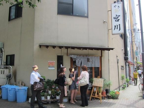 120711.茅場町・やきとり宮川 (14)