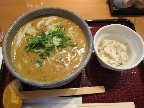 120823.飯田橋・Udon Dining 悠讃0011
