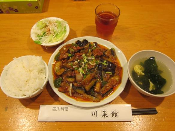 120925.御茶ノ水・川菜館0004