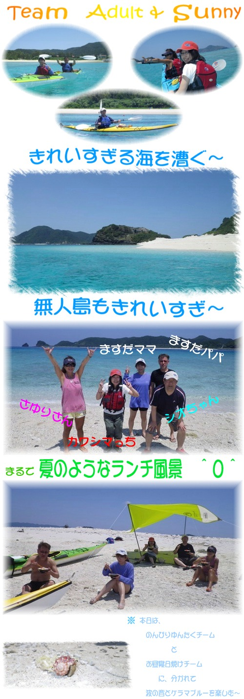 Team  Adult  Sunny