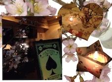 桜祭りin clubTOSHI 2013.3.28