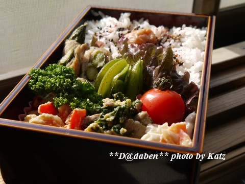 20110723Lunch