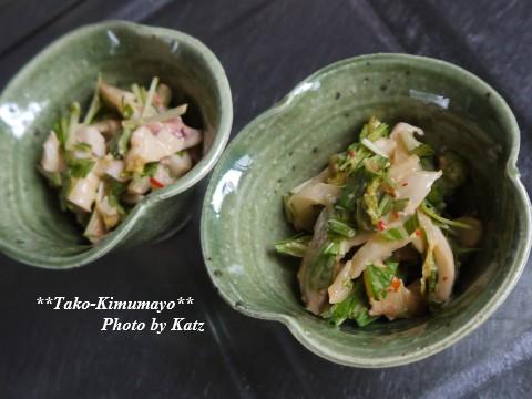 キムタコマヨ