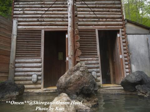 湯元白金温泉ホテル 6