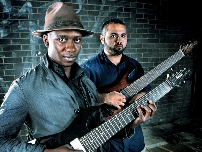Animals As Leaders 5