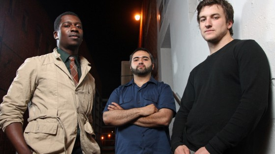 Animals as Leaders 6