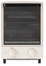 無印良品縦型オーブントースター