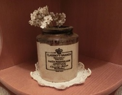 倉敷意匠 陶器ボトル3