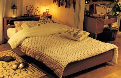 unicoベッド2