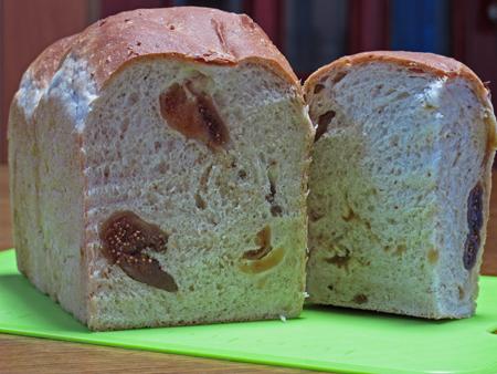 いちぢくパン2