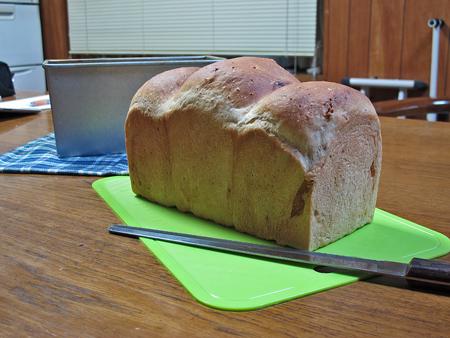 いちぢくパン