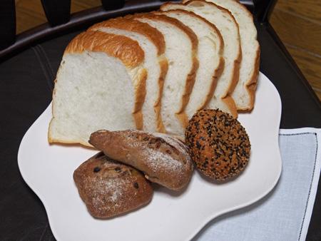 お気に入りパン
