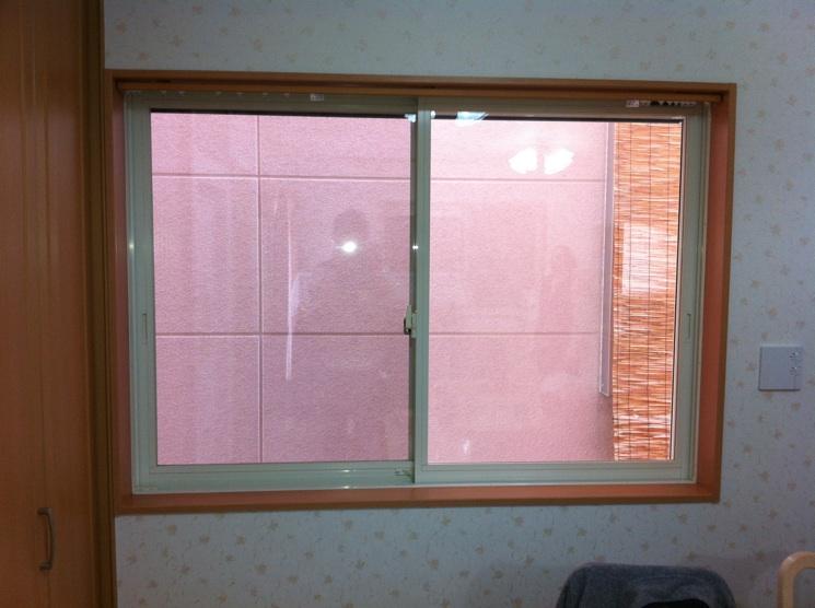 茨木市 内窓工事