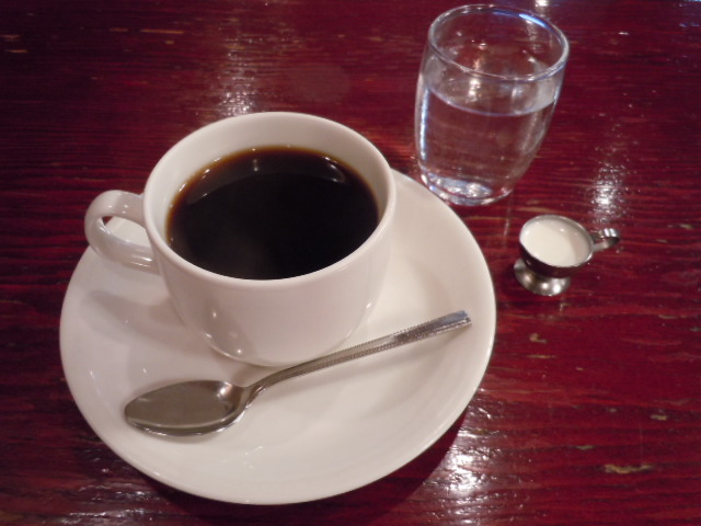 COFFEE ロン ブルマン