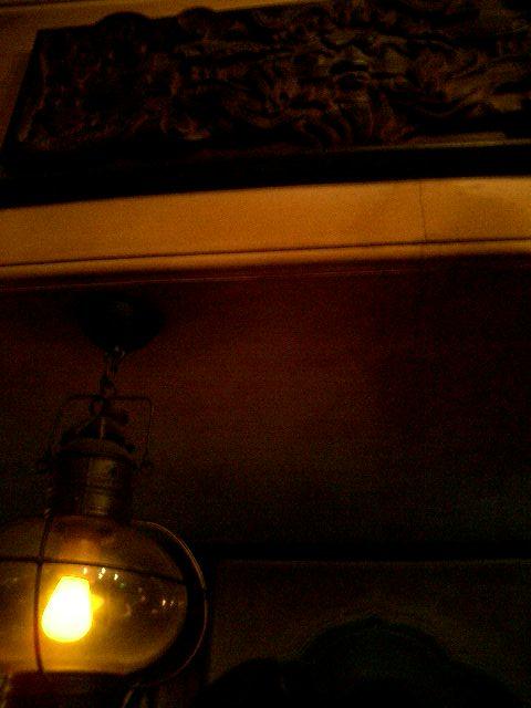 ルパン 照明