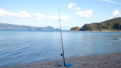 今朝の釣果3