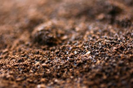 珈琲(コーヒー)豆の脱臭・消臭効果