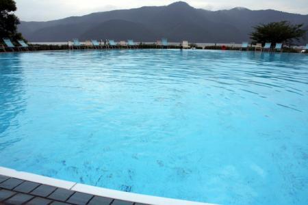 まもなく円山川公苑プールがオープンします!