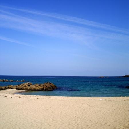 夏だ海だ!海開き!竹野浜(たけのはま)海水浴場