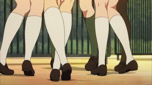 たまこまーけっと tamako 10 話 anime 京アニ