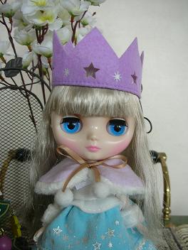 トゥインクル・プリンセスお迎え 2