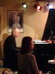 2013年10月4日フィリップさんとデュオ♪Candy11